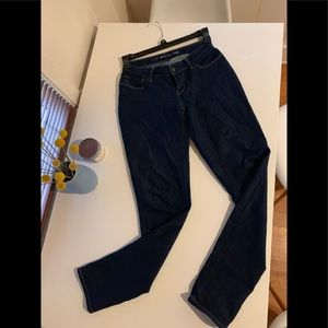 Levi's Supreme Curve Modern Rise Skinny Jeans